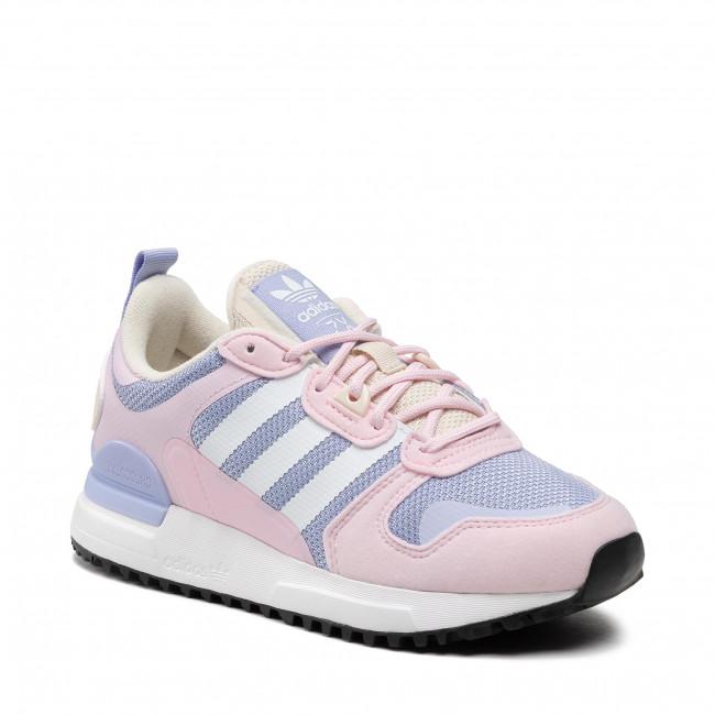 Cipő adidas - Zx 700 Hd J GZ7513  Clpink/Ftwwht/Wonwhi
