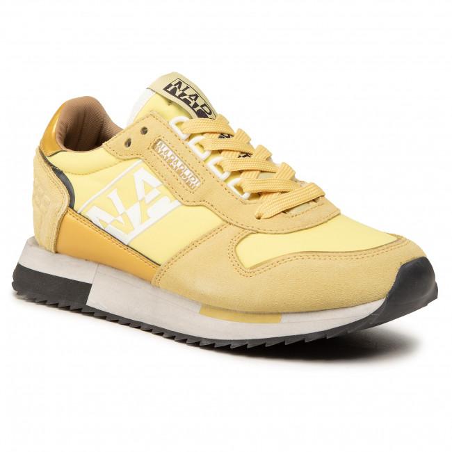 Sportcipő NAPAPIJRI - Vicky NP0A4FKIY Fressia Yellow A71