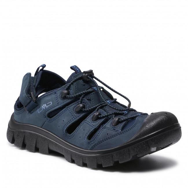 Szandál CMP - Avior Hiking Sandal 39Q9657 Asphalt