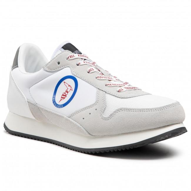 Sportcipő TRUSSARDI - 77A00333 W005