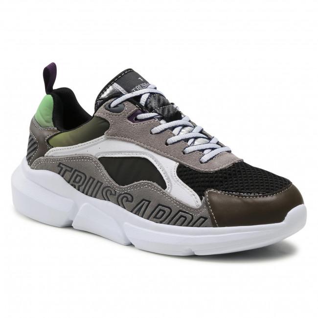 Sportcipő TRUSSARDI - 77A00334E G260