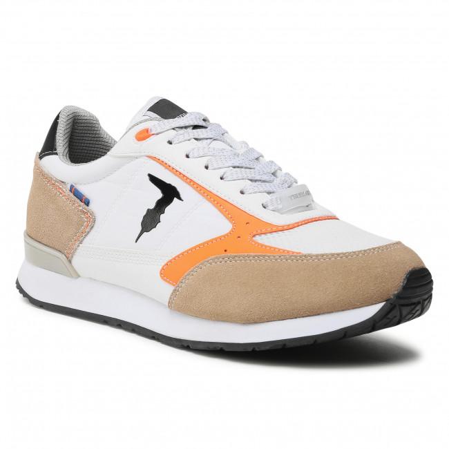 Sportcipő TRUSSARDI - 77A00352 W001
