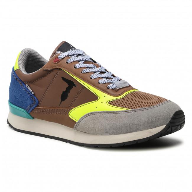 Sportcipő TRUSSARDI - 77A00352 W050