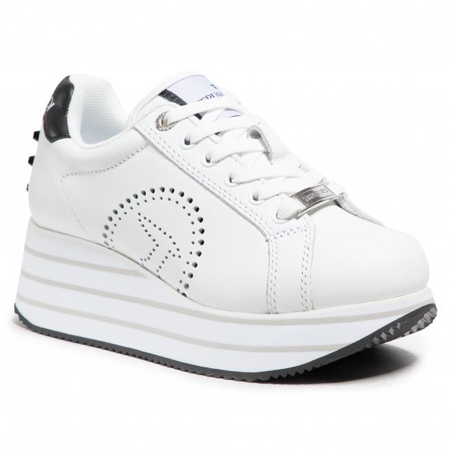Sportcipő TRUSSARDI - 79A00651 W750
