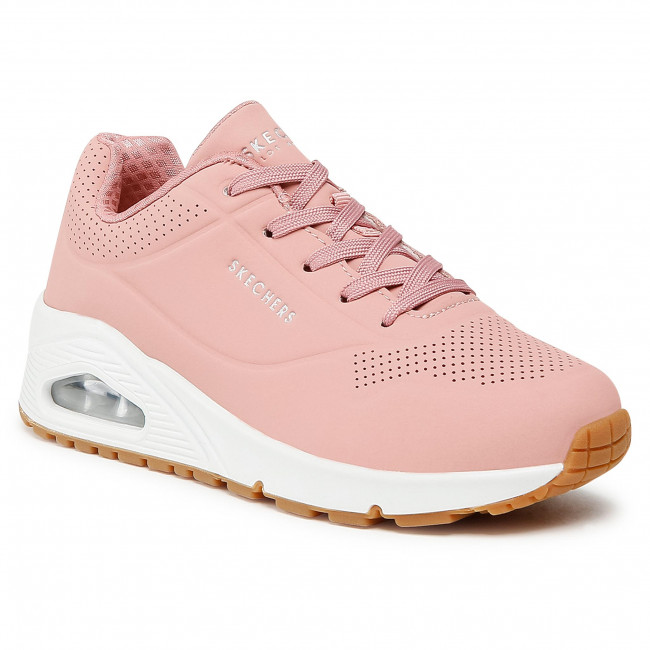 Sportcipő SKECHERS - Stand On Air 73690/ROS Rose