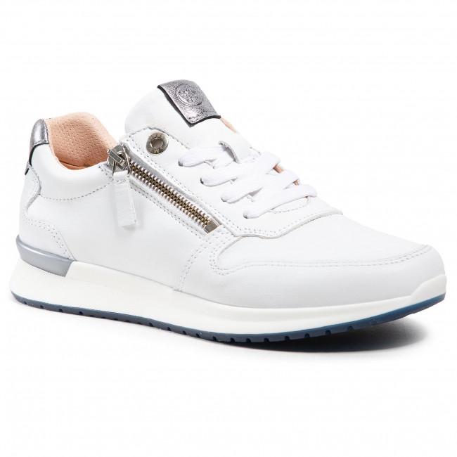 Sportcipő SALAMANDER - Moddy 32-35502-49 White