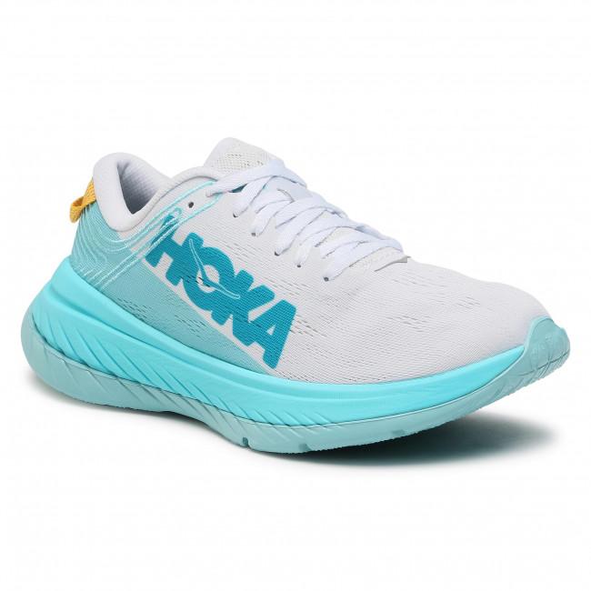 Cipő HOKA ONE ONE - W Carbon X 1102887 Walb