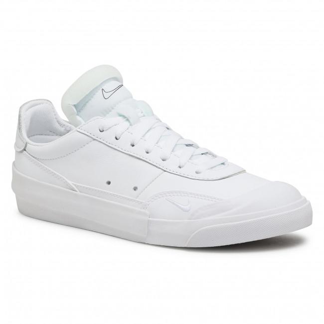 Cipő NIKE - Drop Type Prm CN69161 100 White/Black