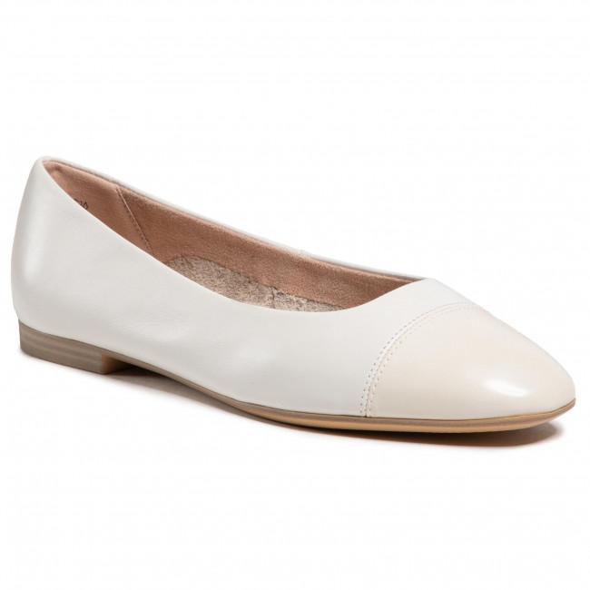 Balerina TAMARIS - 1-22105-26 White Comb 197
