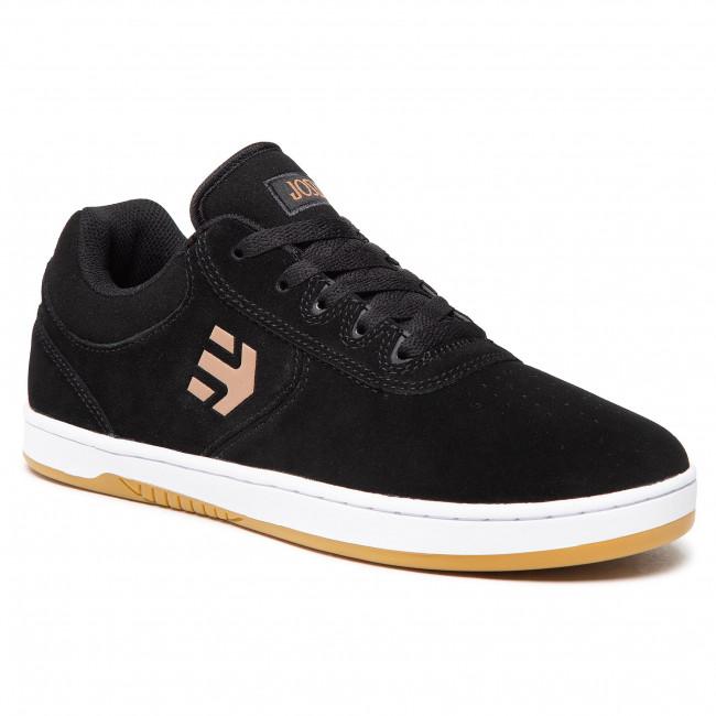 Sportcipő ETNIES - Joslin 41010000484 Black/Tan 975
