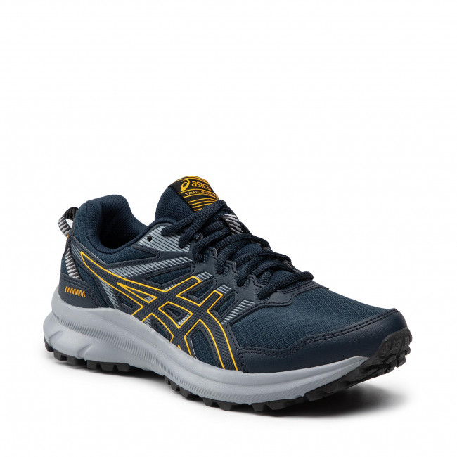 Cipő ASICS - Trail Scout 2 1011B181 French Blue/Sunflower
