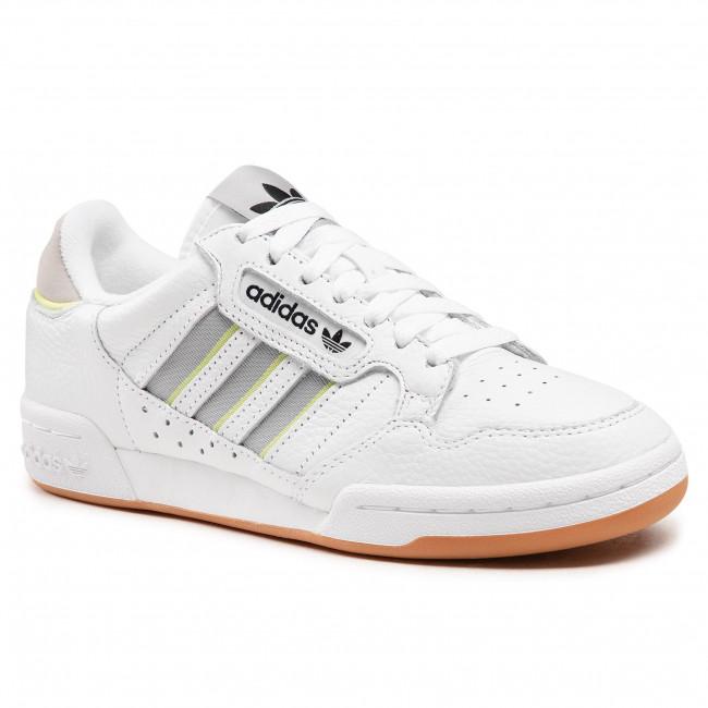 Cipő adidas - Continental 80 Stripes FX5098 Ftwwht/Gretwo/Sefrye 1