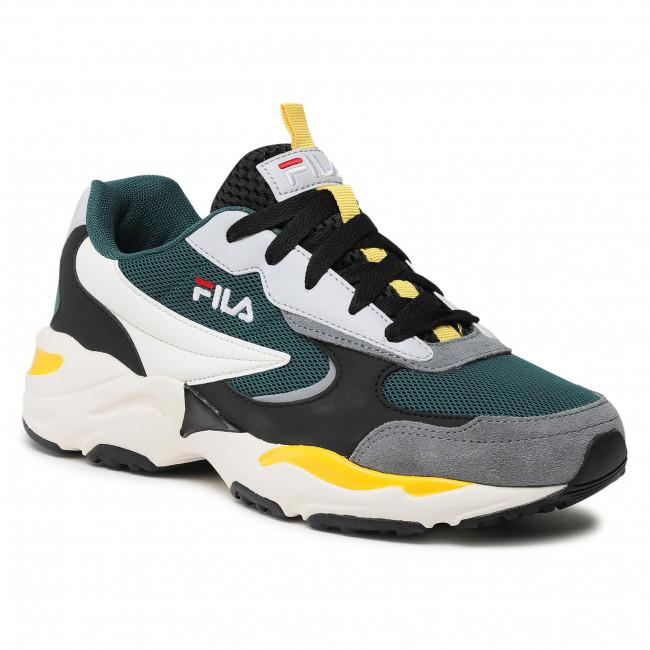 Sportcipő FILA - Mastermind 2.0 Cb 1011060.52E Storm/Black