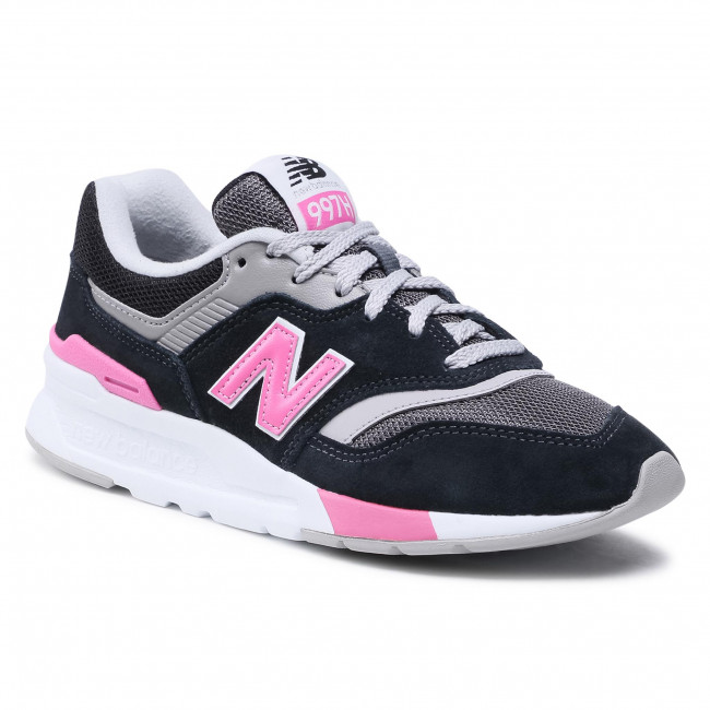 Sportcipő NEW BALANCE - CW997HVL Fekete