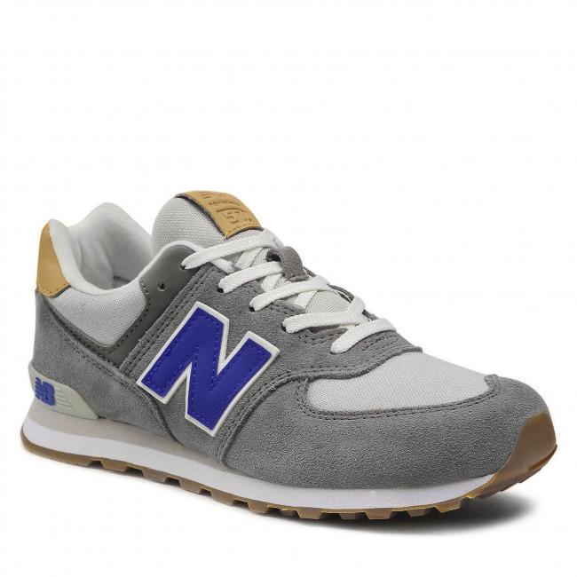 Sportcipő NEW BALANCE - GC574NA2 Szürke