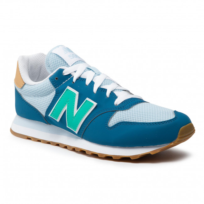 Sportcipő NEW BALANCE - GM500MR1  Niebieski 1
