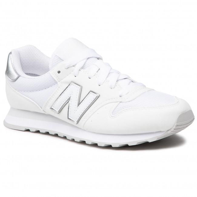 Sportcipő NEW BALANCE - GW500TS1 Fehér