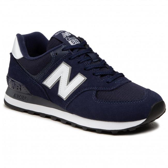 Sportcipő NEW BALANCE - ML574EN2 Sötétkék