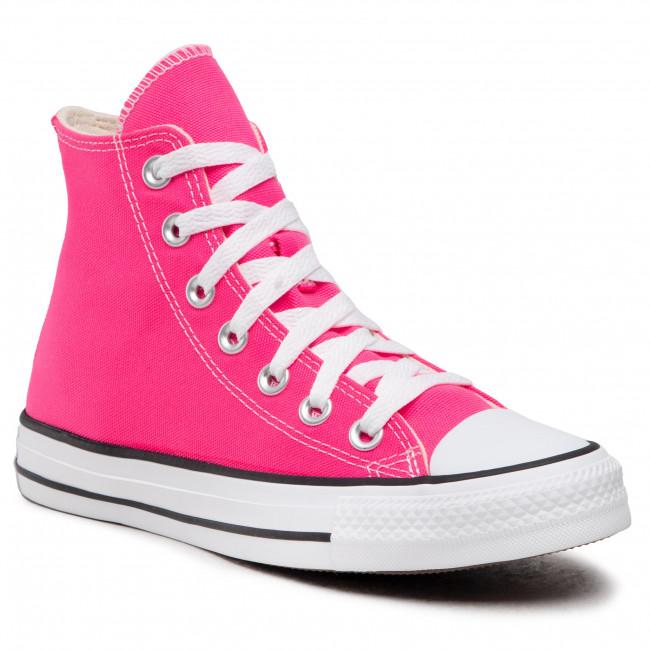 Tornacipő CONVERSE - Ctas Hi 170155C  Hyper Pink
