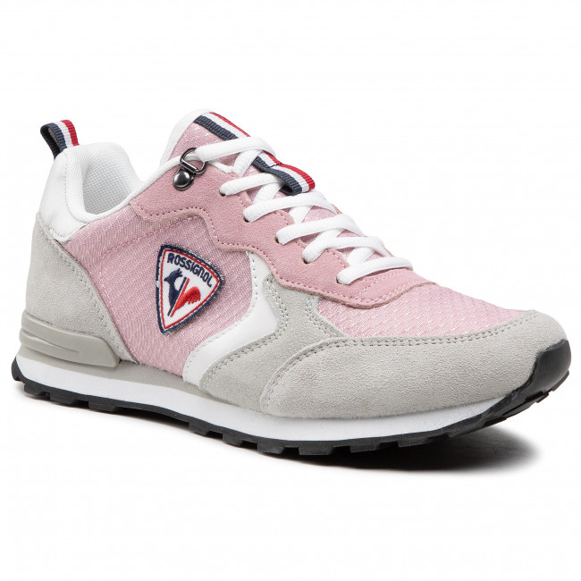 Sportcipő ROSSIGNOL - Heritage RNIWH40 Pink