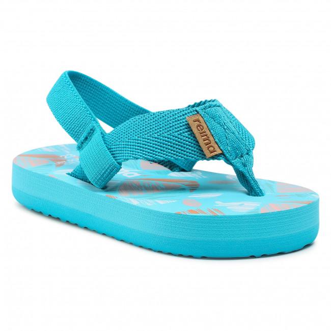 Szandál REIMA - Plagen 569377 Bright Turquoise7504