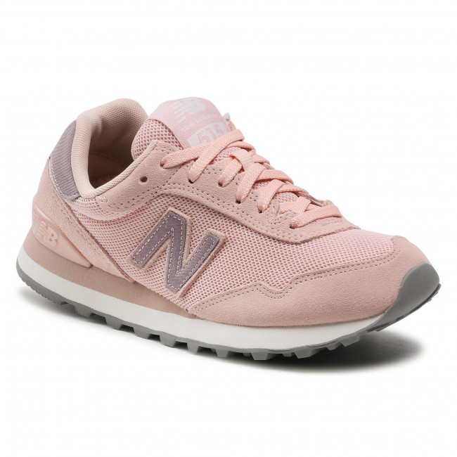 Sportcipő NEW BALANCE - WL515GBP Rózsaszín