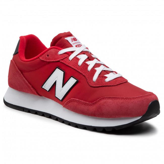 Sportcipő NEW BALANCE - ML527LD Piros