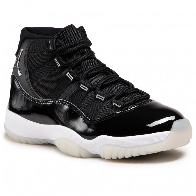 Cipő NIKE - Air Jordan 11 Retro AR0715 011 Black/Multi-Color/Multi-Color