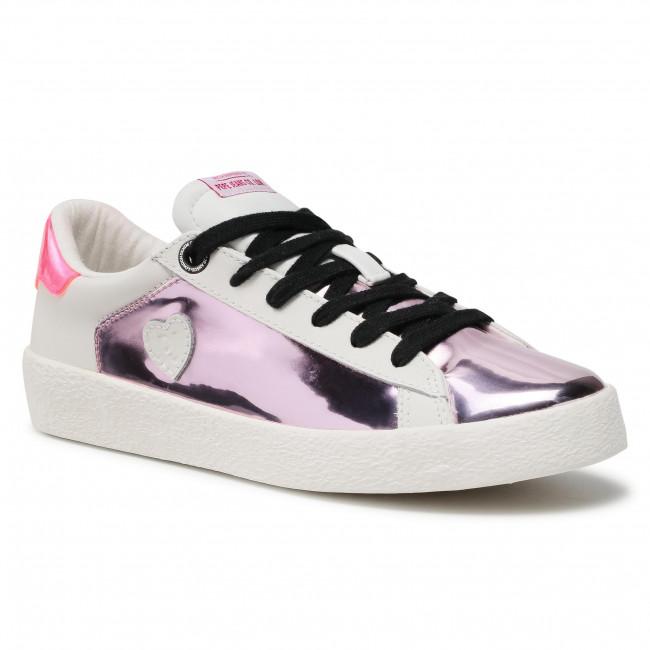 Sportcipő PEPE JEANS - PGS30401 Pink 325