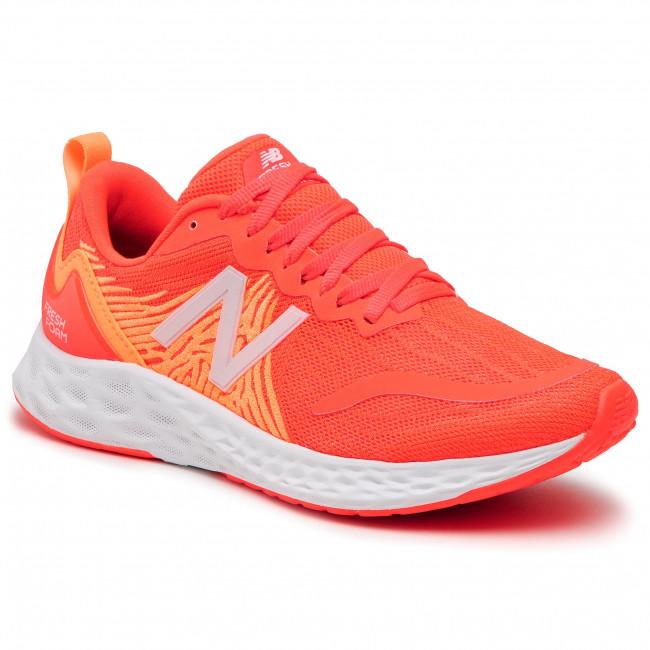 Cipő NEW BALANCE - WTMPOCP Piros