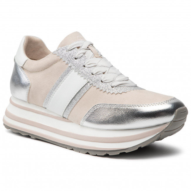 Sportcipő TAMARIS - 1-23737-26 Rose Comb 596