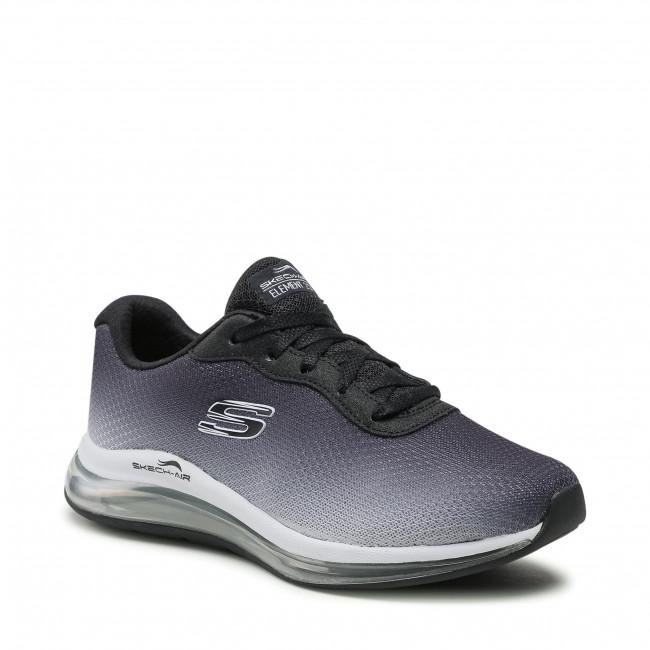 Cipő SKECHERS - Air Element 2.0 149062W/BKW Black/White