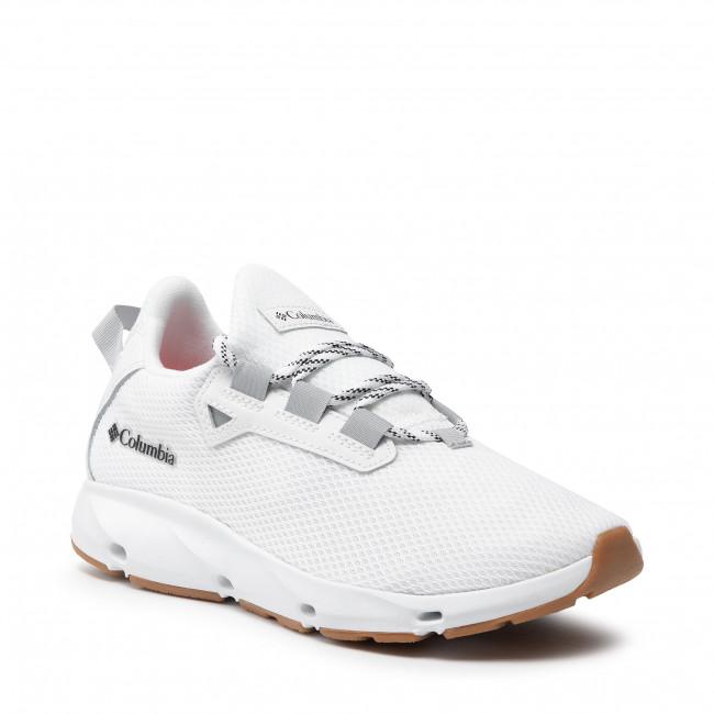Cipő COLUMBIA - Vent™ Aero BL0159 White/Black 100