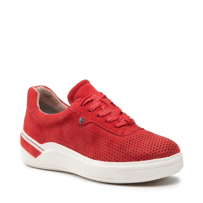 Sportcipő TAMARIS - 1-23726-26 Sangria 536