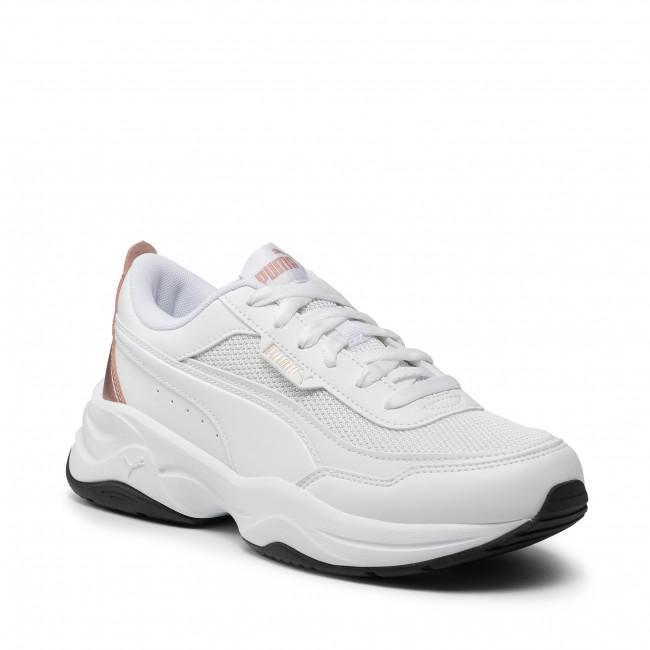 Sportcipő PUMA - Cilia Mode 373303 03 Metallic/Puma White/Rose