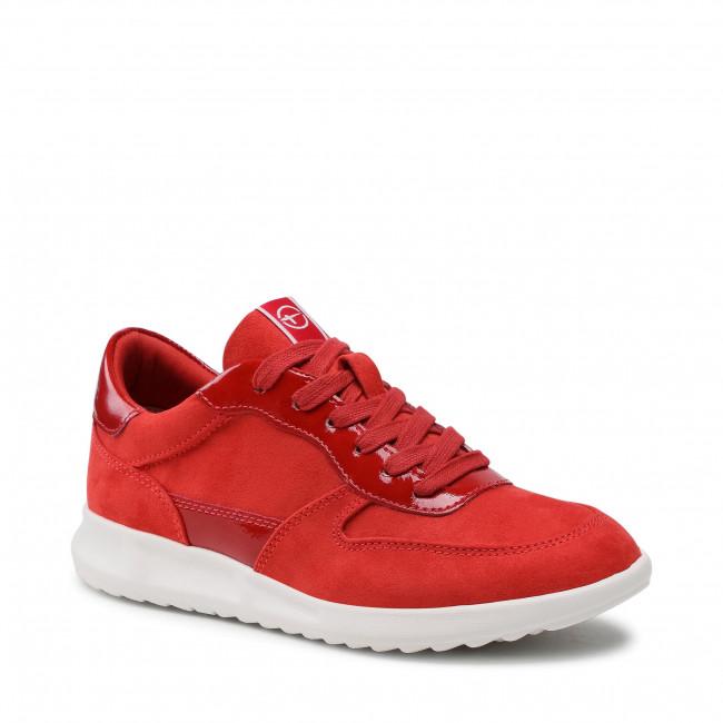 Sportcipő TAMARIS - 1-23625-26 Red 500