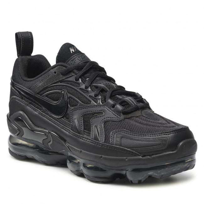 Cipő NIKE - Air Vapormax Evo CT2868 003 Black/Black/Black