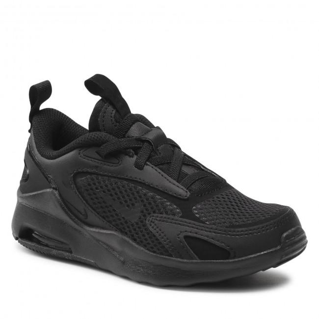 Cipő NIKE - Air Max Bolt (PSE) CW1627 001 Black/Black/Black