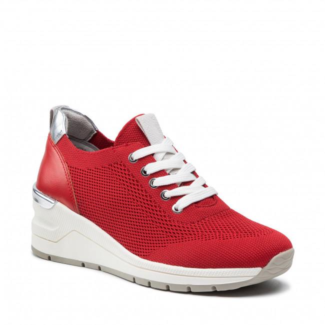 Sportcipő MARCO TOZZI - 2-23779-26 Red Comb 597