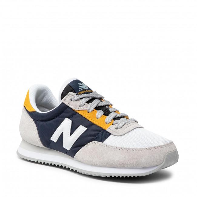 Sportcipő NEW BALANCE - UL720SC1 Fehér Színes