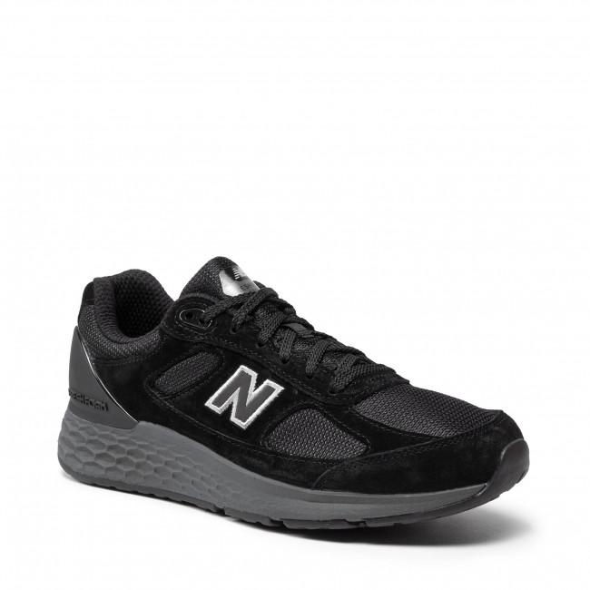 Cipő NEW BALANCE - MW1880B1 Fekete