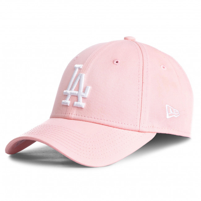 eb9366db3 Baseball sapka NEW ERA - League Essential 9F 11871478 Rózsaszín