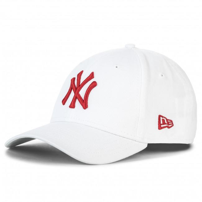 7d99b014c Baseball sapka NEW ERA - League Essential 9F 11945651 Fehér
