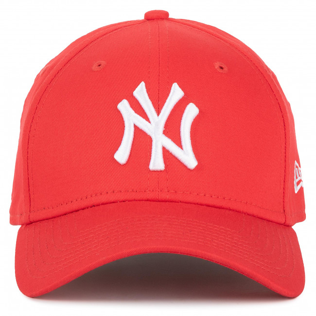 f5fed028a Baseball sapka NEW ERA - League Essential 9F 11945654 Piros