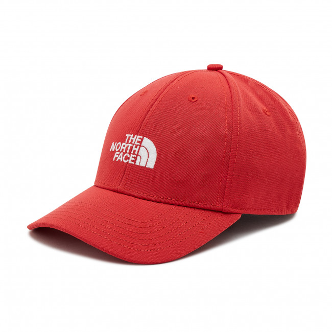 Baseball sapka THE NORTH FACE - Recycled 66 Classic Hat NF0A4VSVV341  Rococco Red