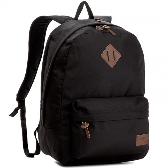 Hátizsák VANS Old Skool Plus Backpack VN0002TM9RJ True Black