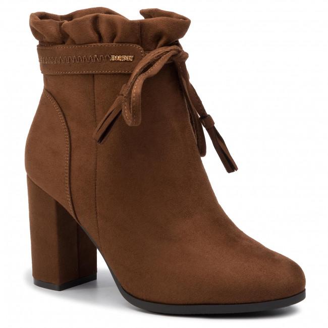 Magasított cipő JENNY FAIRY WYL1895 3 Camel