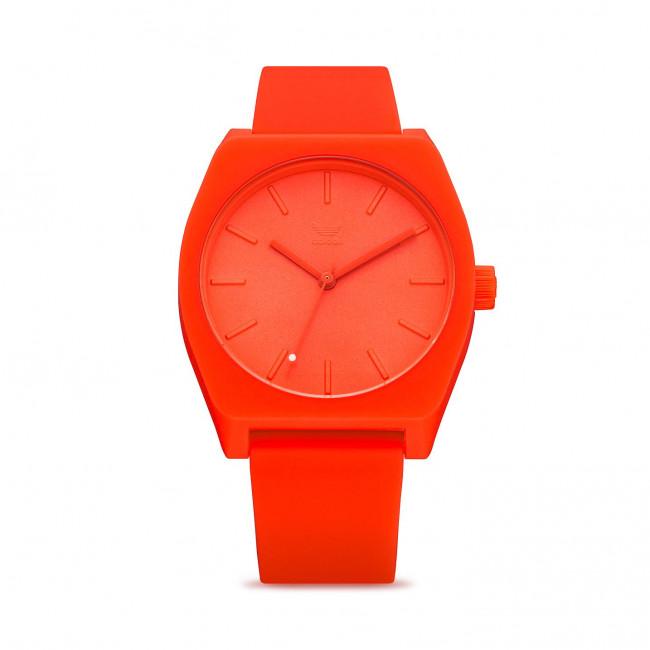 Karóra adidas - Process Sp1 Z10-3127 Active Orange