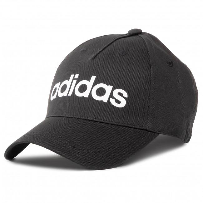 Baseball sapka adidas - Daily Cap DM6178 Black/White