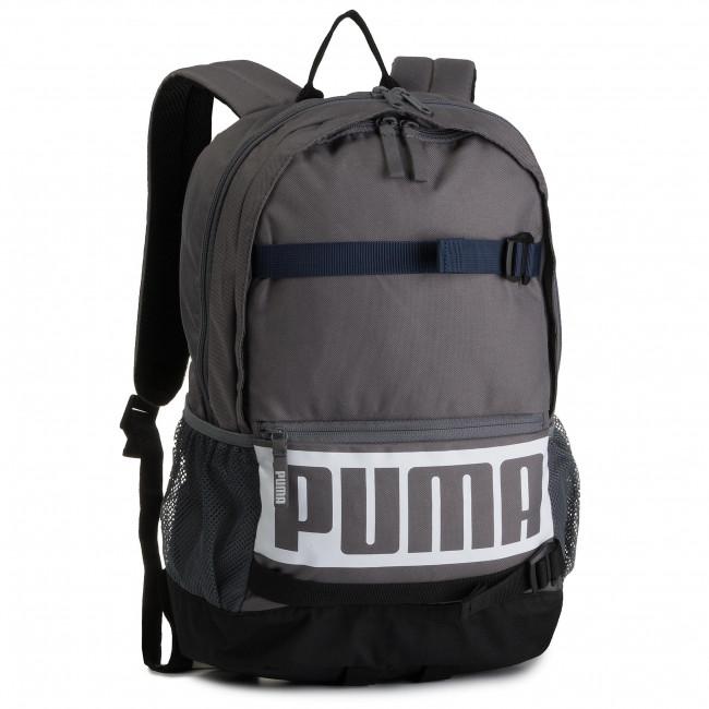 Hátizsák PUMA Beck Backpack 747062 25 Castlerock